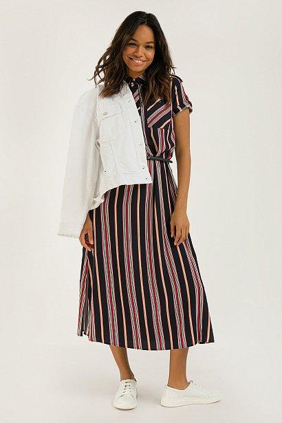 Платье женское, Модель S20-32092, Фото №2