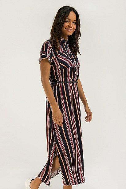 Платье женское, Модель S20-32092, Фото №3