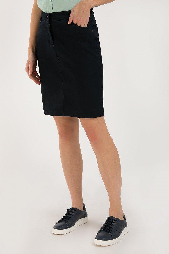 Юбка женская, Модель S20-110106, Фото №3