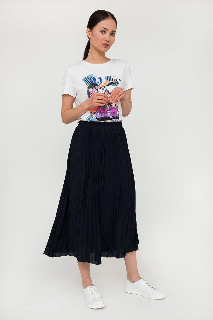 Юбка женская, Модель S20-110116, Фото №2