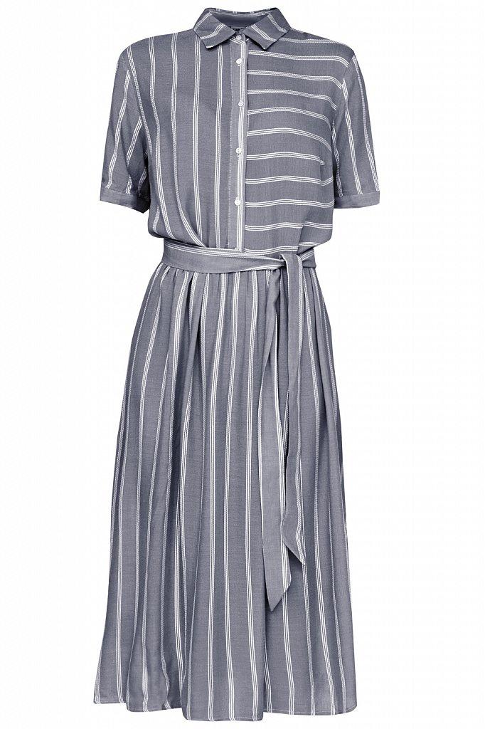Платье женское, Модель S20-110123, Фото №6
