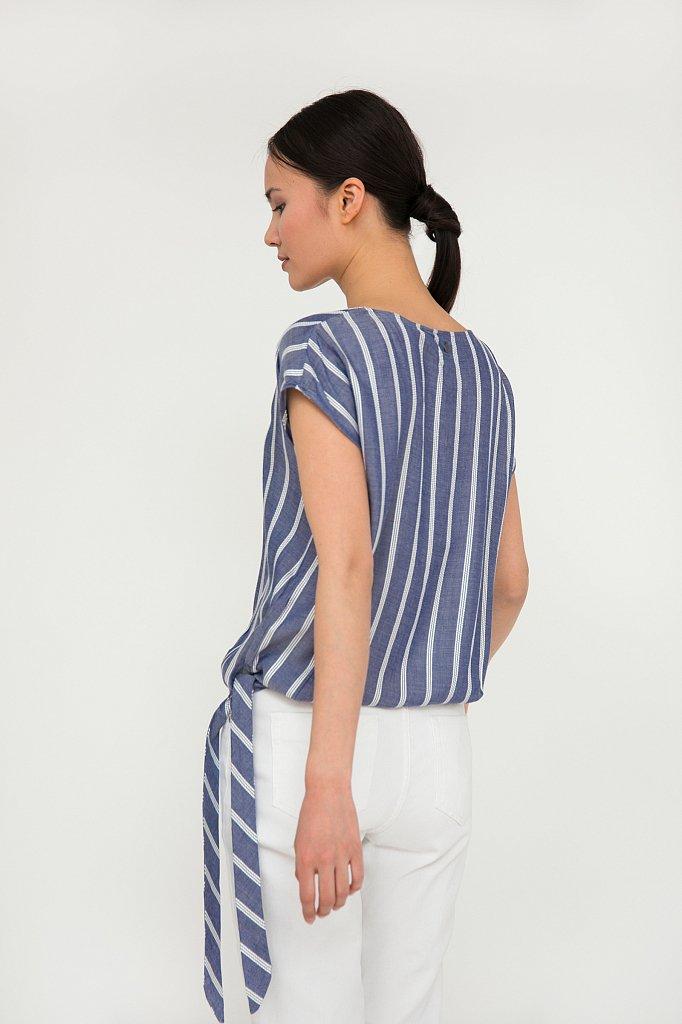 Блузка женская, Модель S20-110127, Фото №4