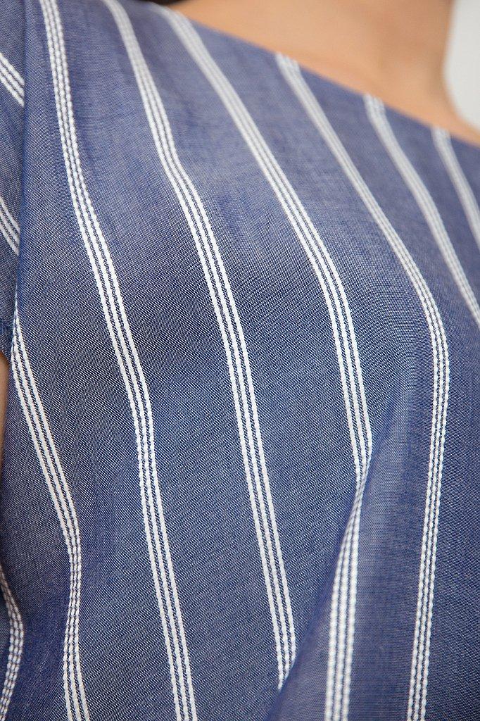Блузка женская, Модель S20-110127, Фото №5