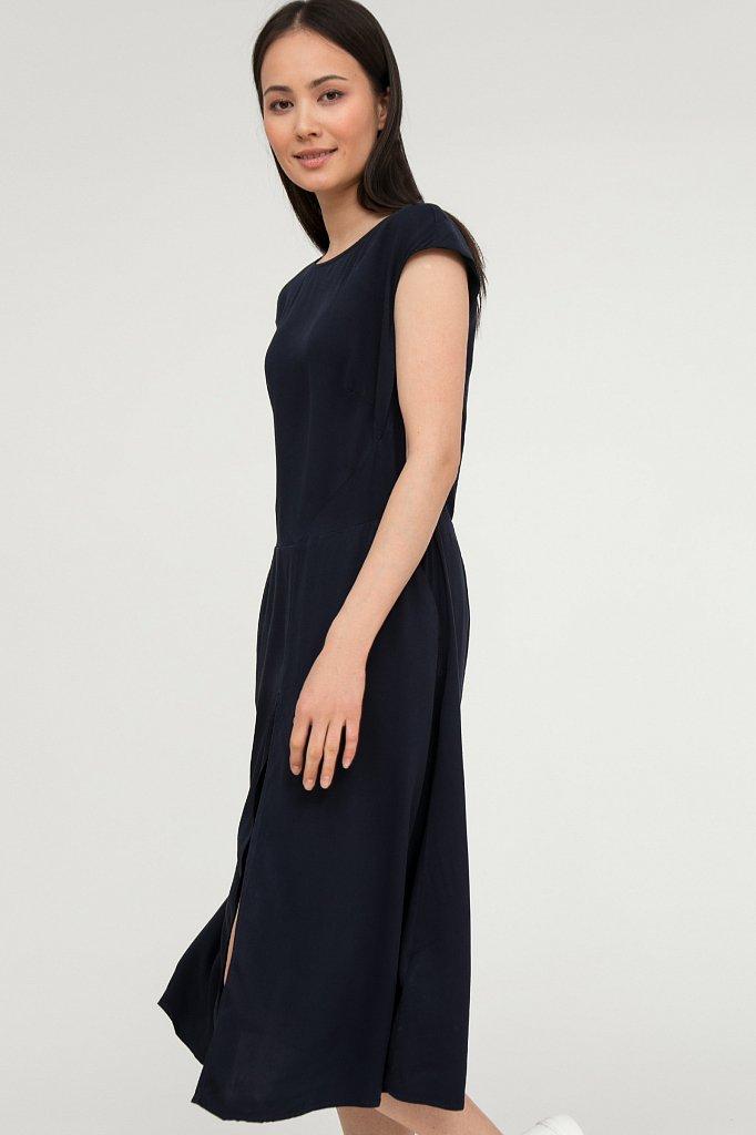 Платье женское, Модель S20-110131, Фото №1
