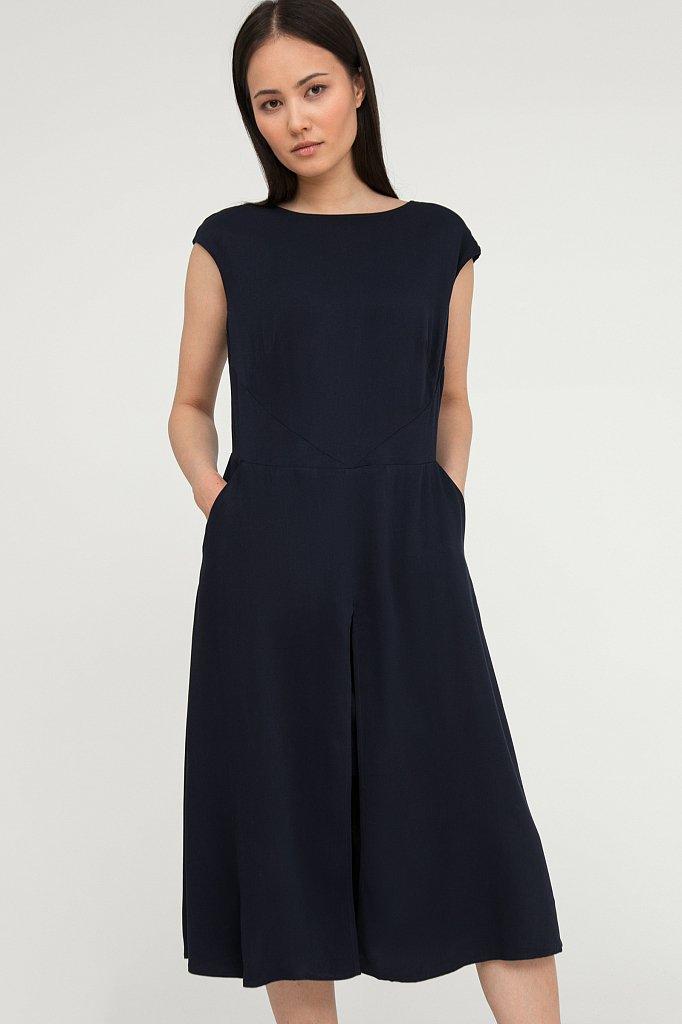 Платье женское, Модель S20-110131, Фото №3