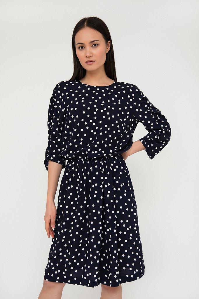 Платье женское, Модель S20-110146, Фото №1