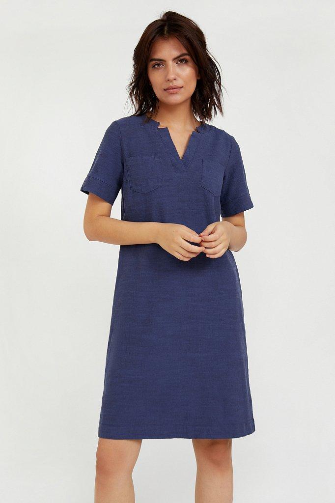 Платье женское, Модель S20-11020, Фото №1