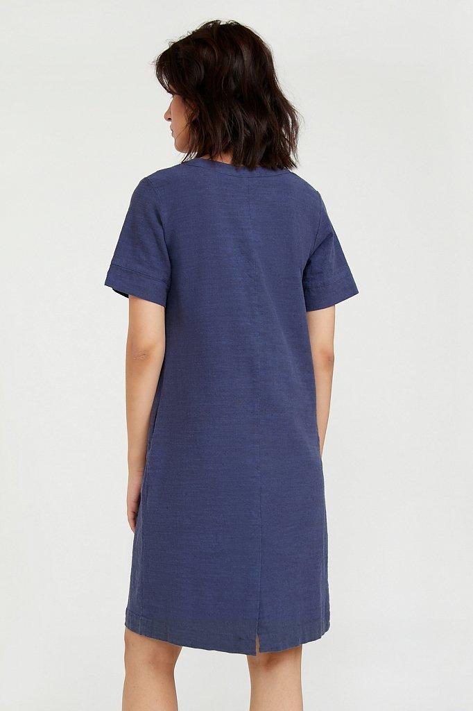 Платье женское, Модель S20-11020, Фото №4