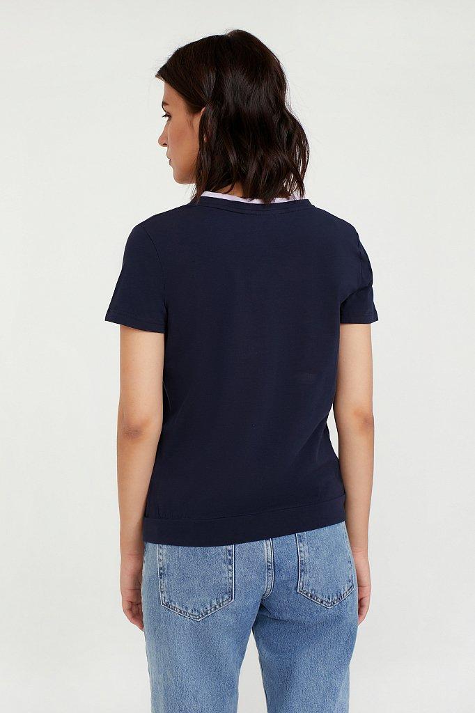 Блузка женская, Модель S20-11055, Фото №4