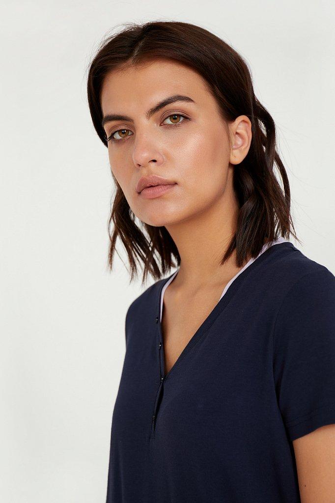 Блузка женская, Модель S20-11055, Фото №5