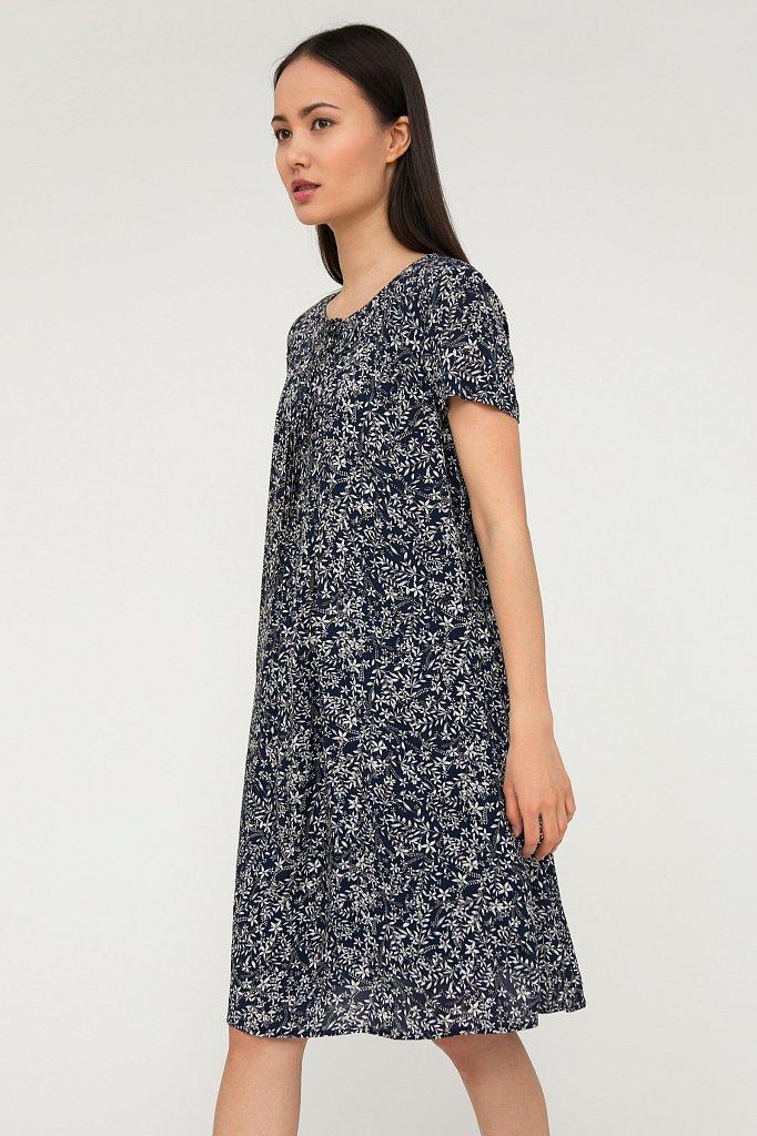 Платье женское, Модель S20-11056, Фото №3