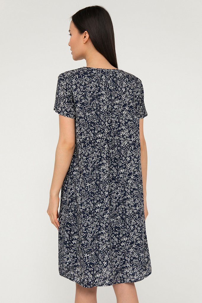 Платье женское, Модель S20-11056, Фото №4
