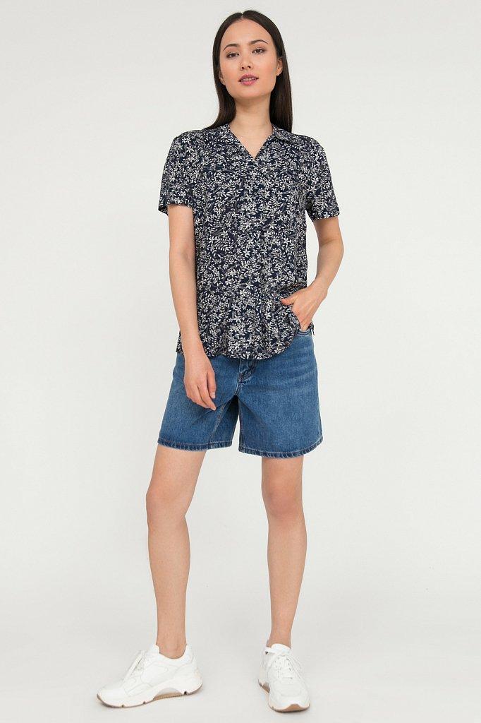 Блузка женская, Модель S20-11057, Фото №2