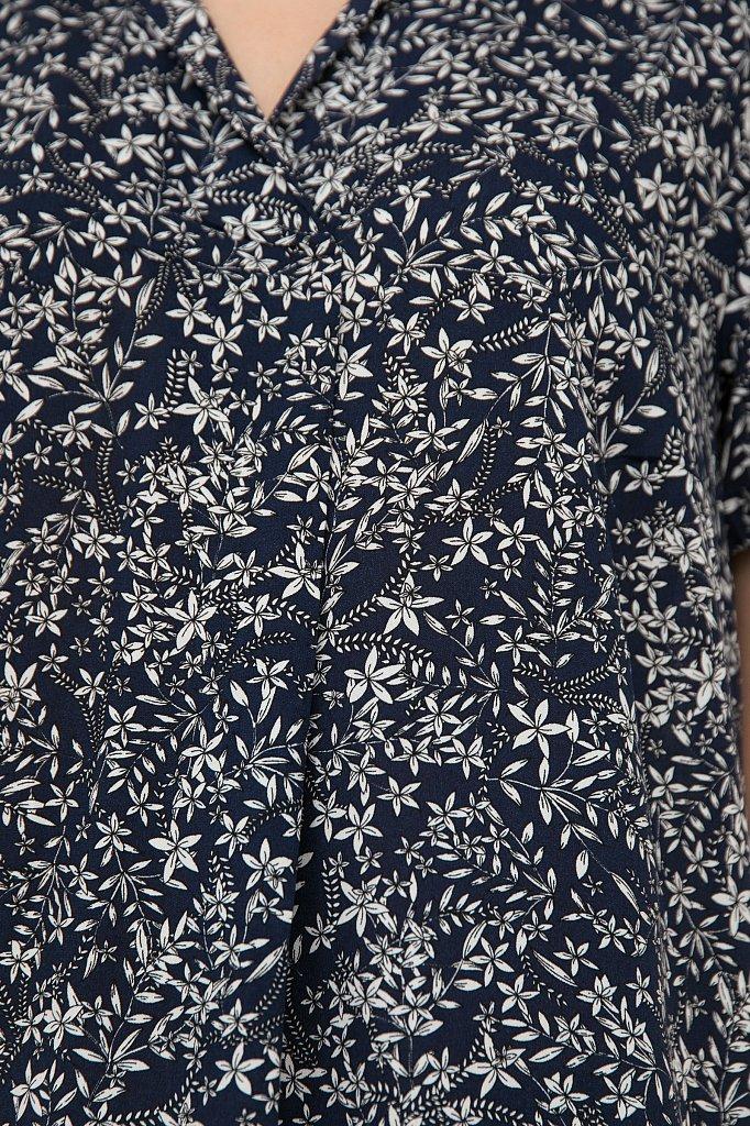 Блузка женская, Модель S20-11057, Фото №5