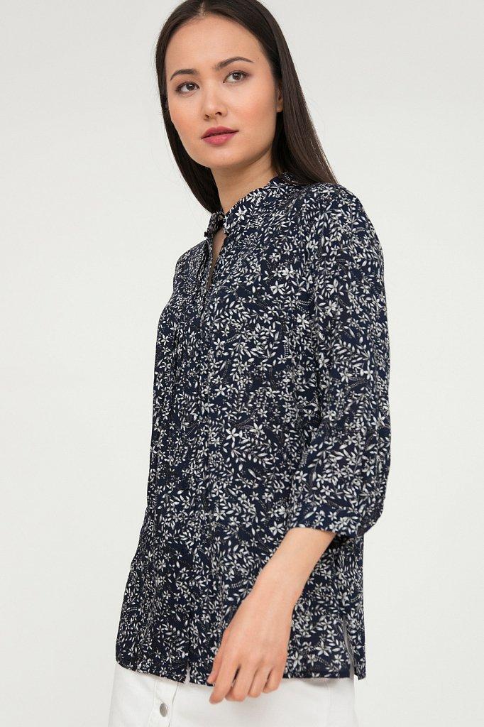 Блузка женская, Модель S20-11058, Фото №1