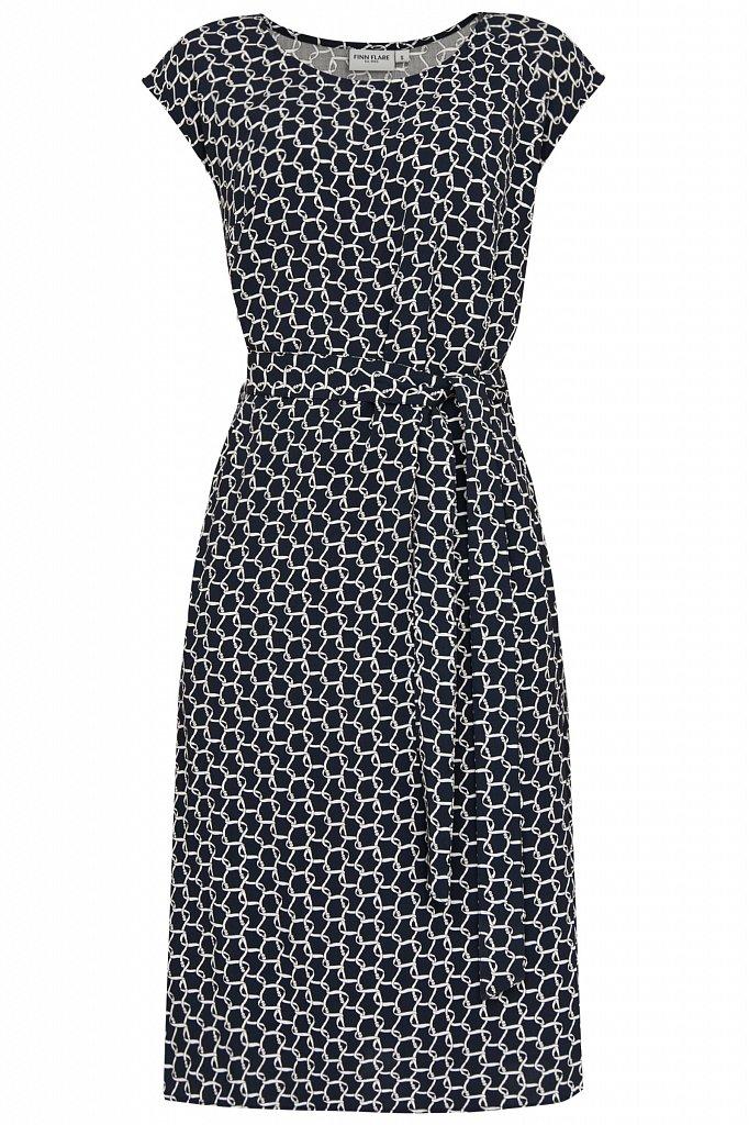 Платье женское, Модель S20-11060, Фото №6
