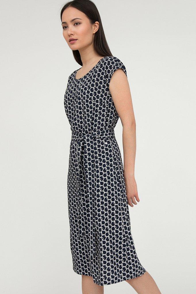 Платье женское, Модель S20-11060, Фото №3