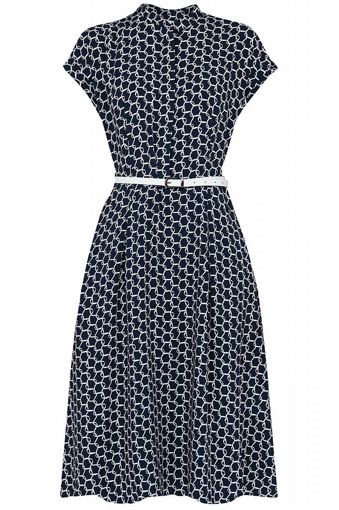 Платье женское, Модель S20-11088, Фото №7