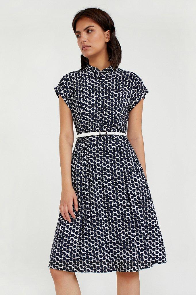 Платье женское, Модель S20-11088, Фото №3