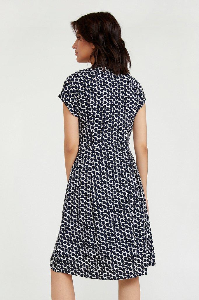 Платье женское, Модель S20-11088, Фото №4