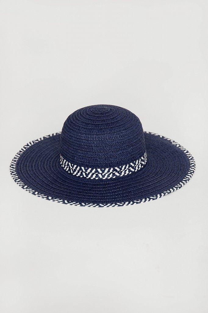 Шляпа женская, Модель S20-11409, Фото №1