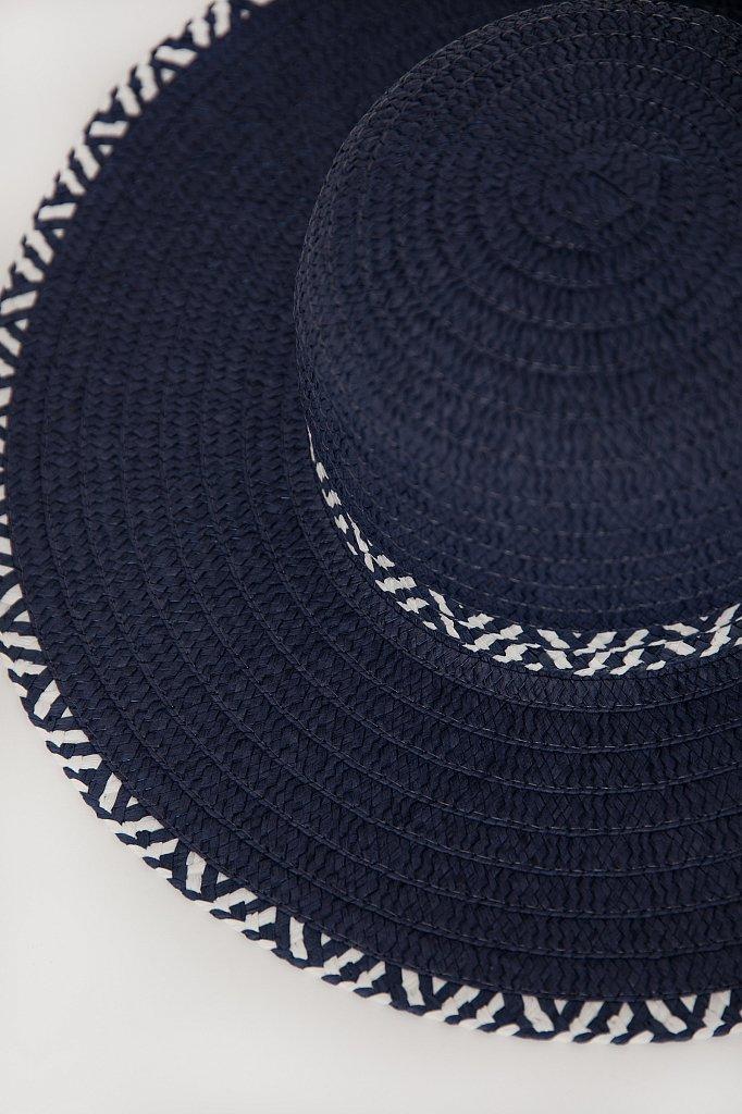 Шляпа женская, Модель S20-11409, Фото №2