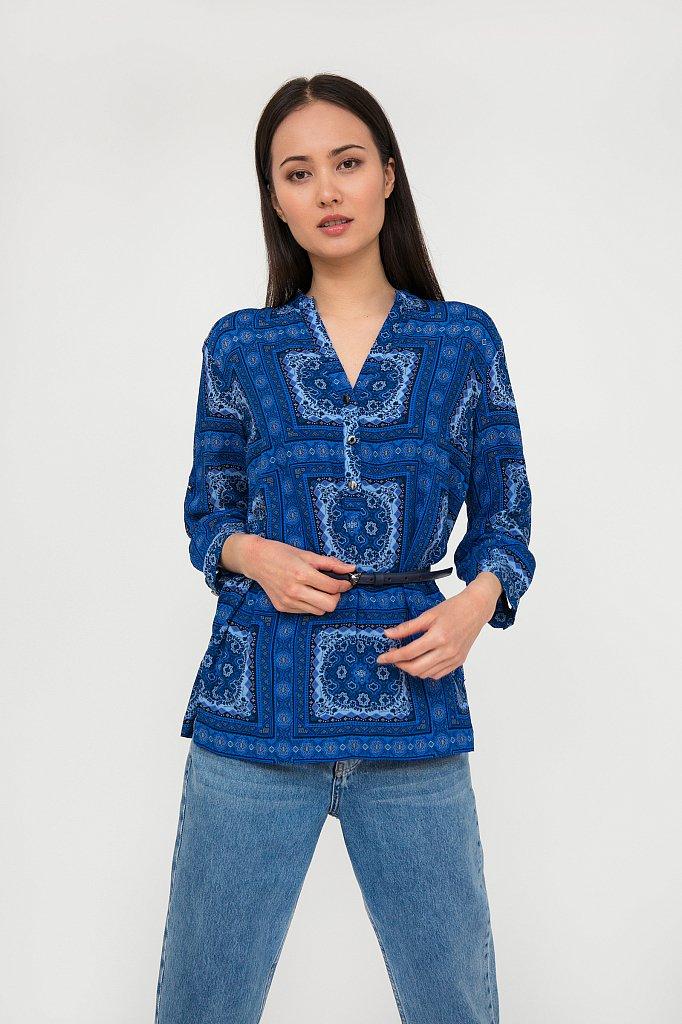 Блузка женская, Модель S20-12004, Фото №1