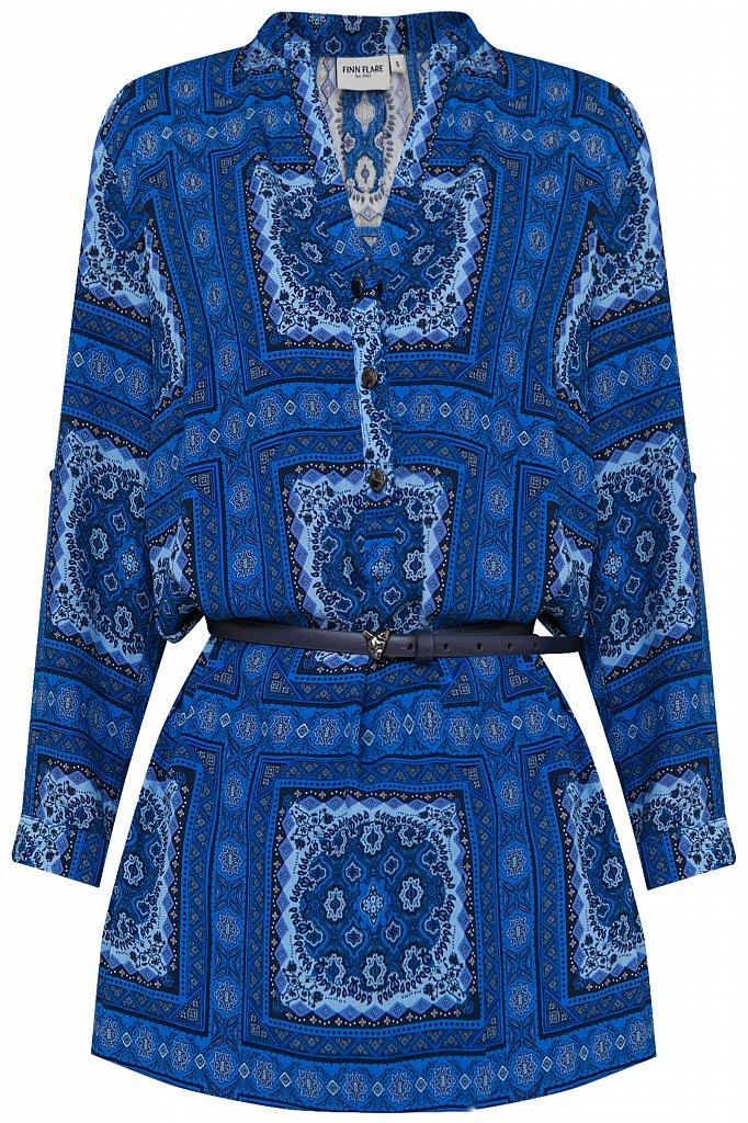 Блузка женская, Модель S20-12004, Фото №6