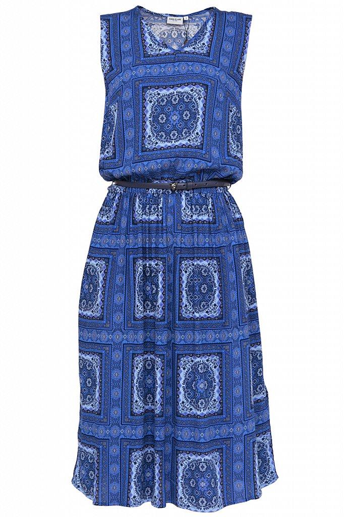 Платье женское, Модель S20-12007, Фото №6