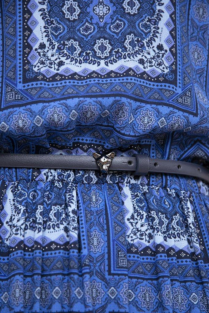 Платье женское, Модель S20-12007, Фото №5