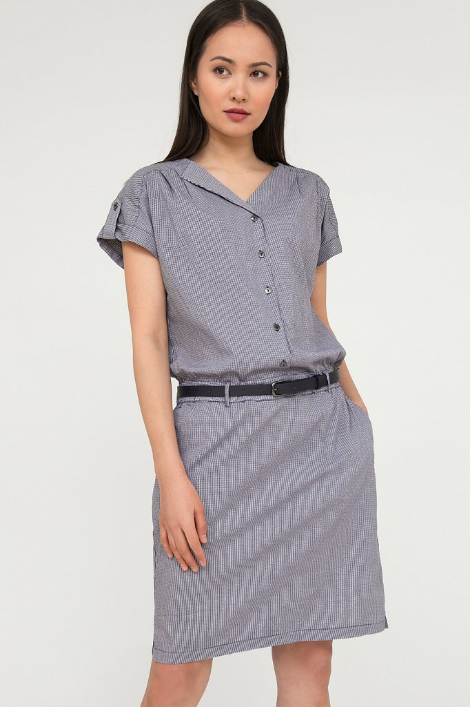 Платье женское, Модель S20-120100, Фото №2