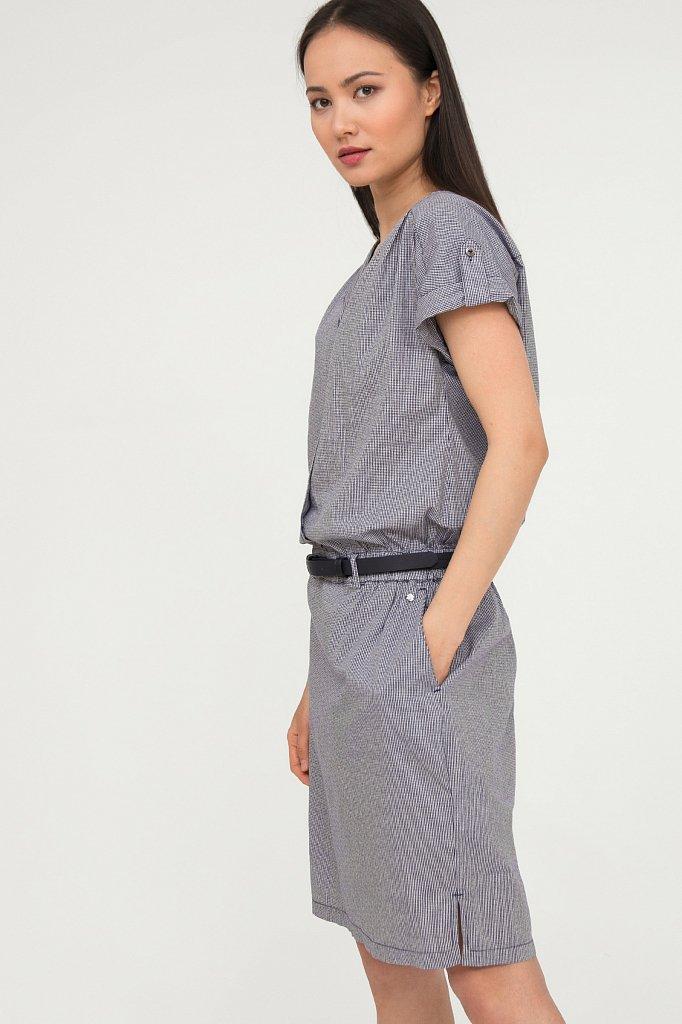 Платье женское, Модель S20-120100, Фото №3