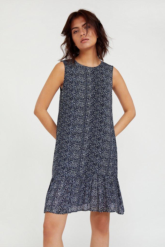 Платье женское, Модель S20-120104, Фото №1
