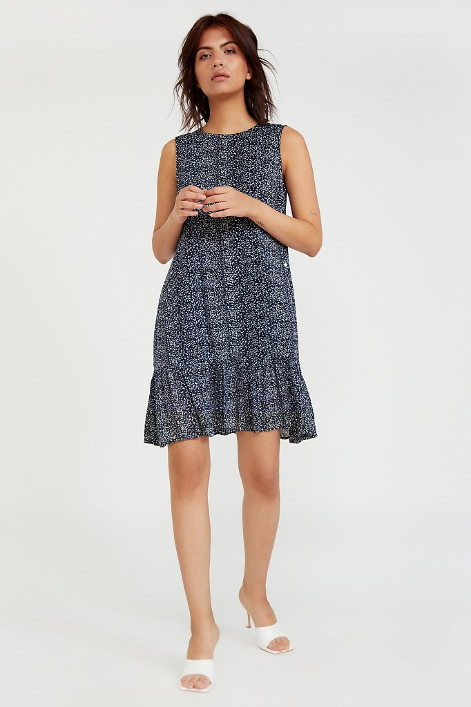 Платье женское, Модель S20-120104, Фото №2