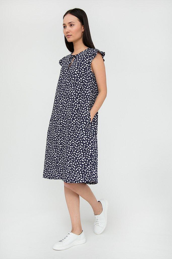Платье женское, Модель S20-120109, Фото №2