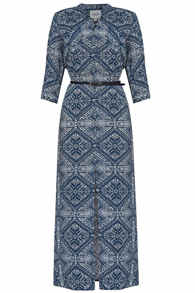 Платье женское, Модель S20-120110, Фото №6