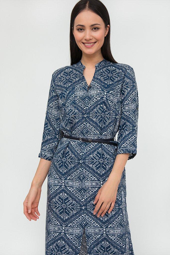 Платье женское, Модель S20-120110, Фото №3