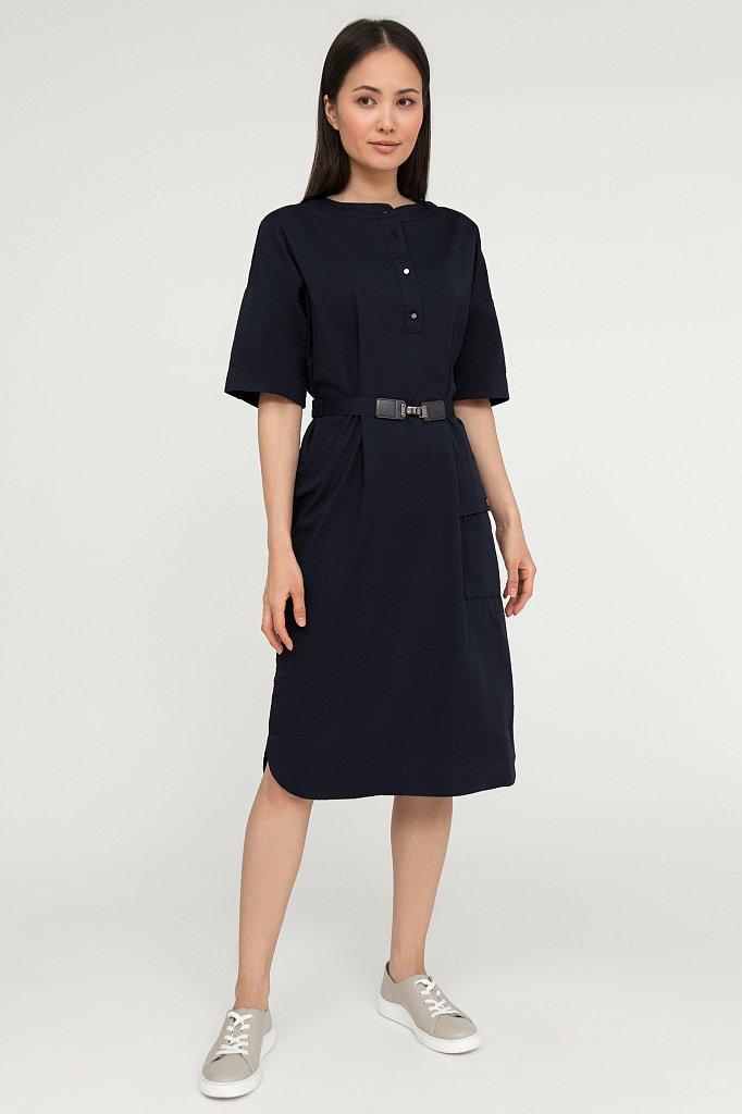 Платье женское, Модель S20-12017, Фото №1