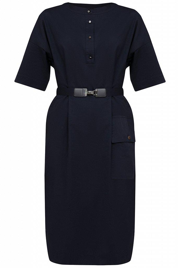 Платье женское, Модель S20-12017, Фото №6