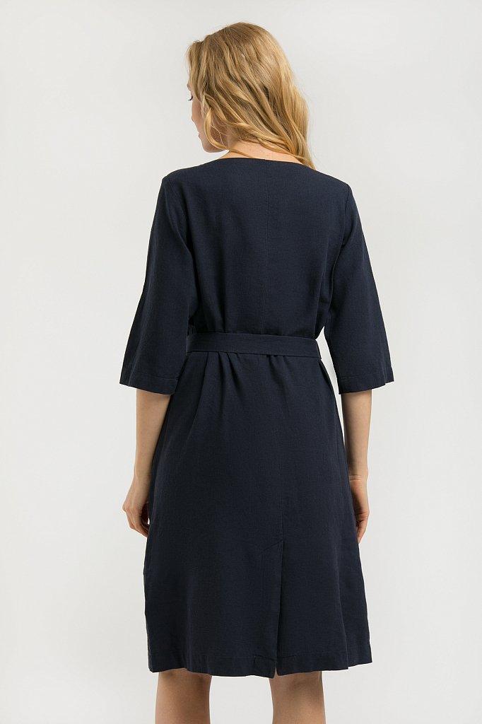 Платье женское, Модель S20-12027, Фото №4