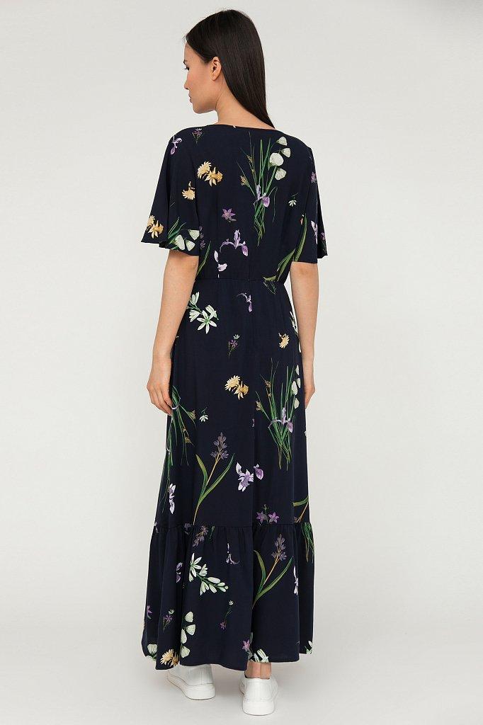 Платье женское, Модель S20-12029, Фото №4