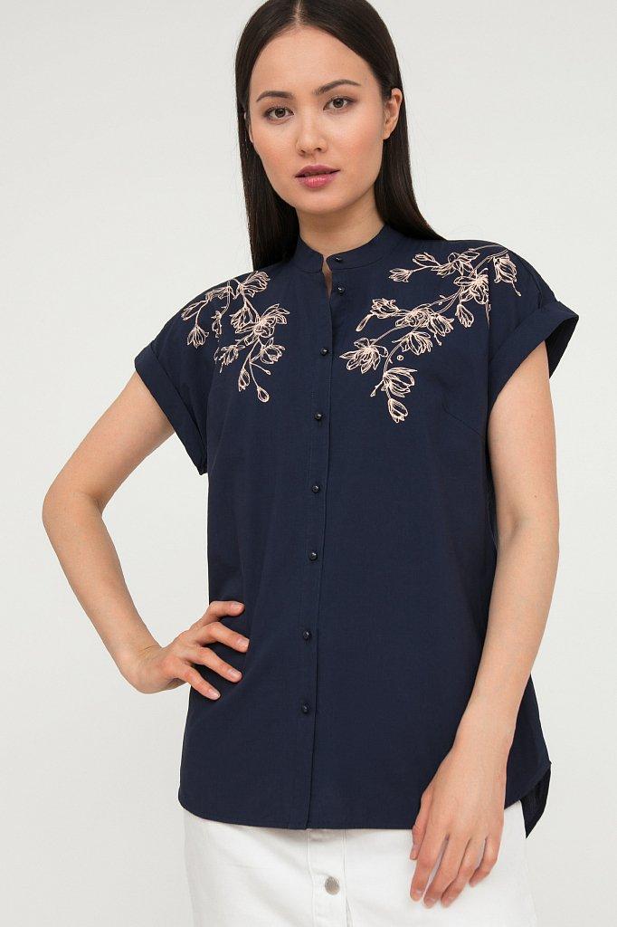 Блузка женская, Модель S20-12036, Фото №1