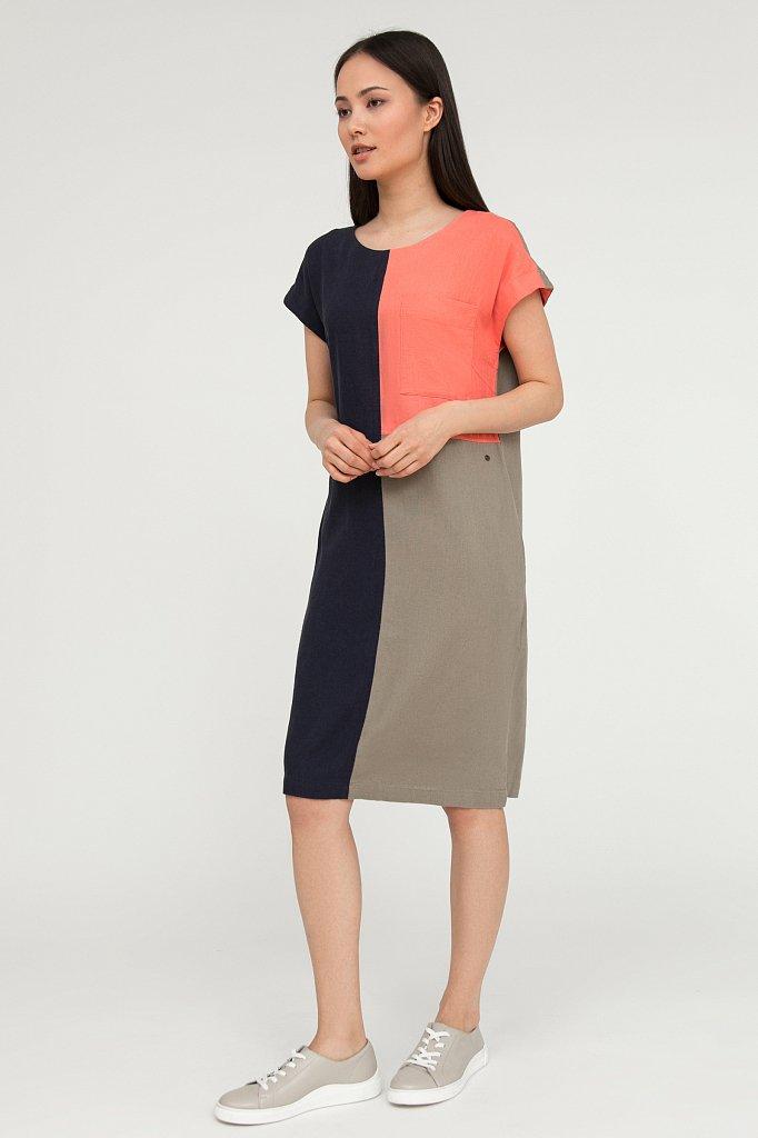 Платье женское, Модель S20-12042, Фото №2