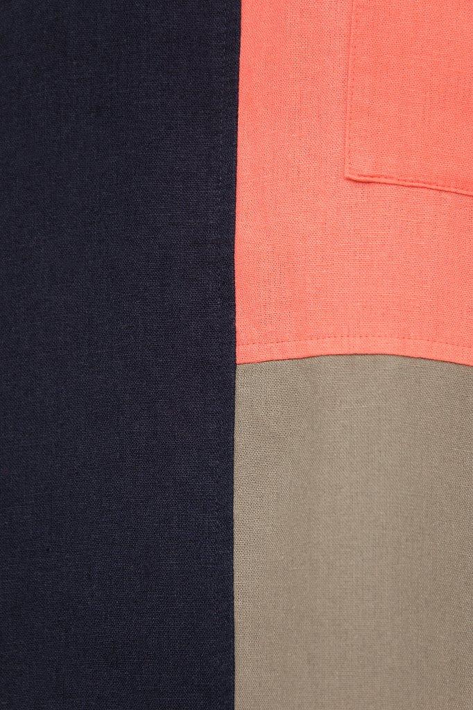 Платье женское, Модель S20-12042, Фото №5