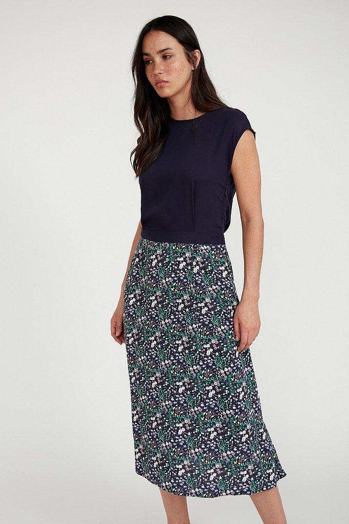 Платье женское, Модель S20-12052, Фото №3