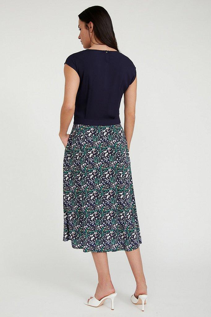 Платье женское, Модель S20-12052, Фото №4