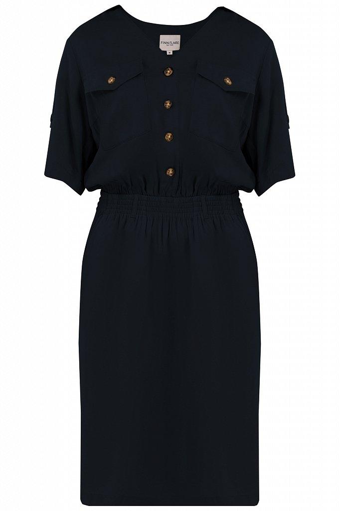 Платье женское, Модель S20-12064, Фото №6