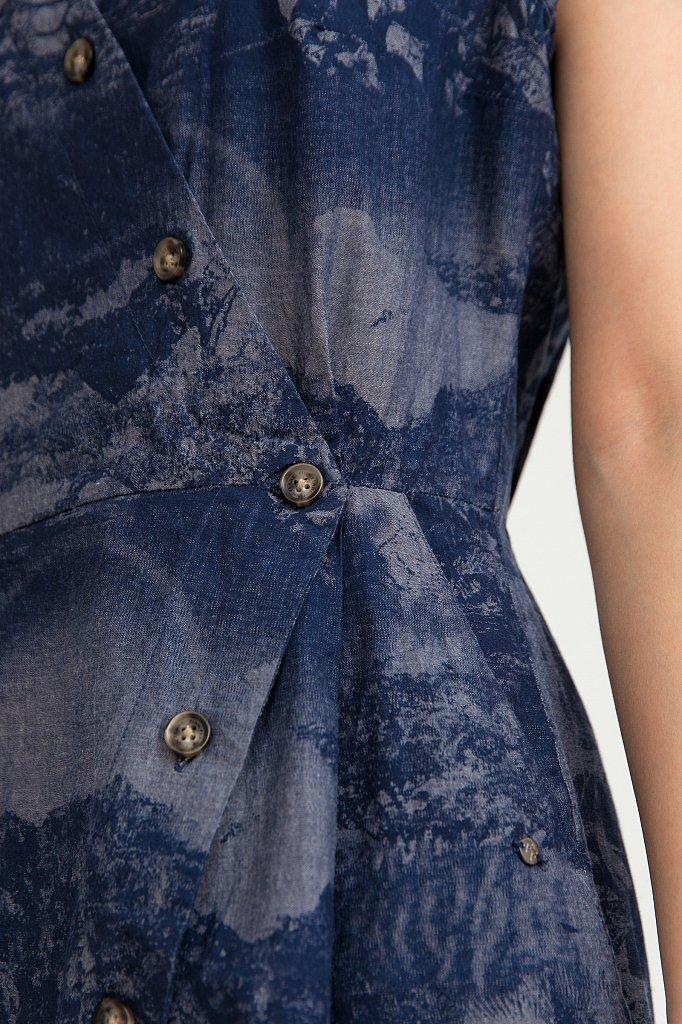 Платье женское, Модель S20-12066, Фото №5