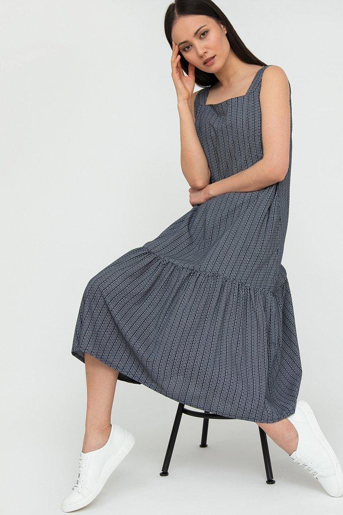 Платье женское, Модель S20-12078, Фото №1