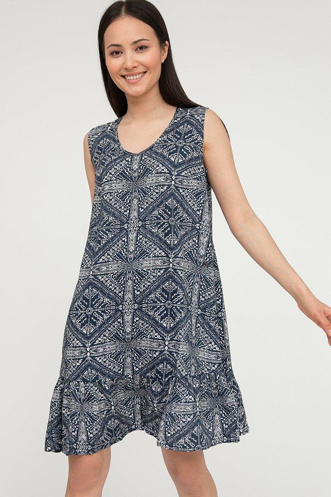 Платье женское, Модель S20-12080, Фото №3